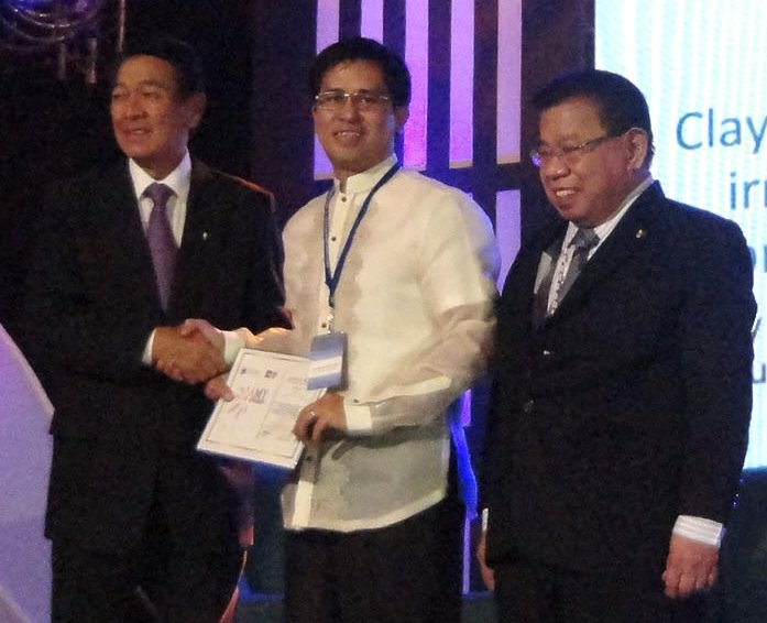 New vaccine technology developed in the Philippines