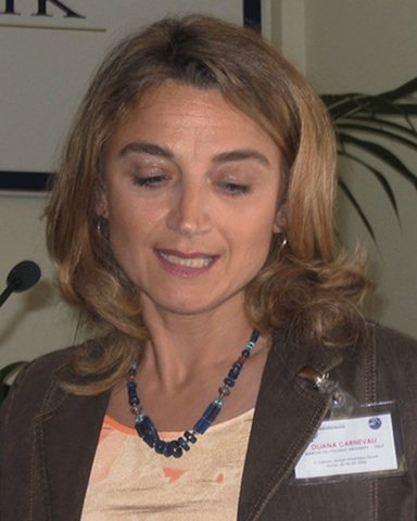 Oliana Carnevali